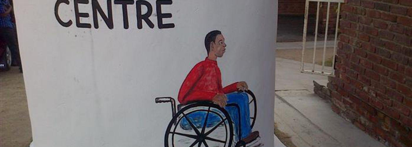 Zamokuhle Disabled Centre