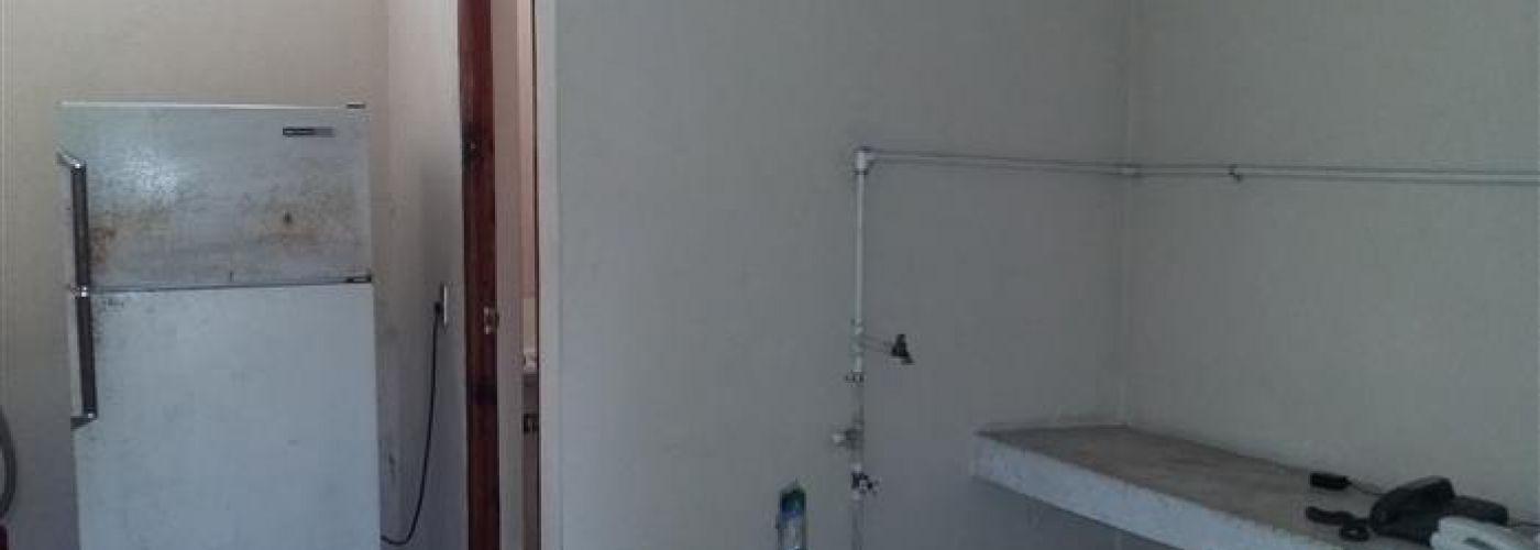 Kamer van de doctor