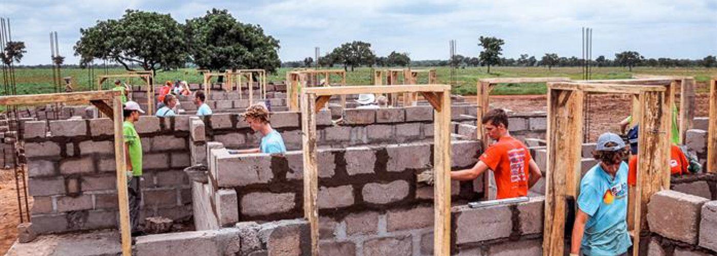 Van niets naar iets: bouw aan concrete verandering!