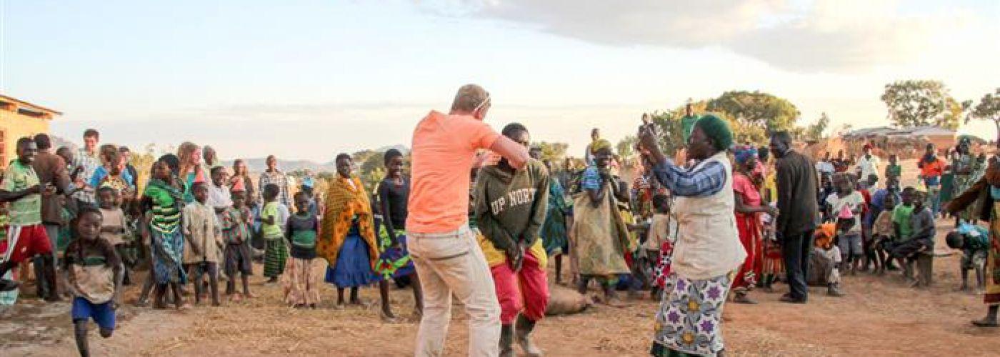 Vier het feest van samenwerken met Malawianen