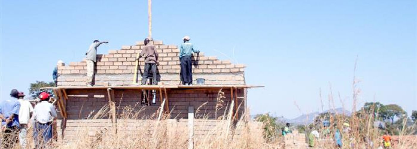 Vier jij straks het hoogste punt in Makonje?