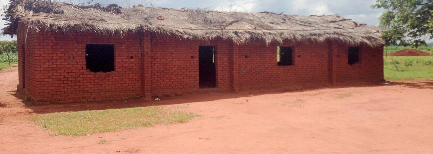 Huidige klaslokalen