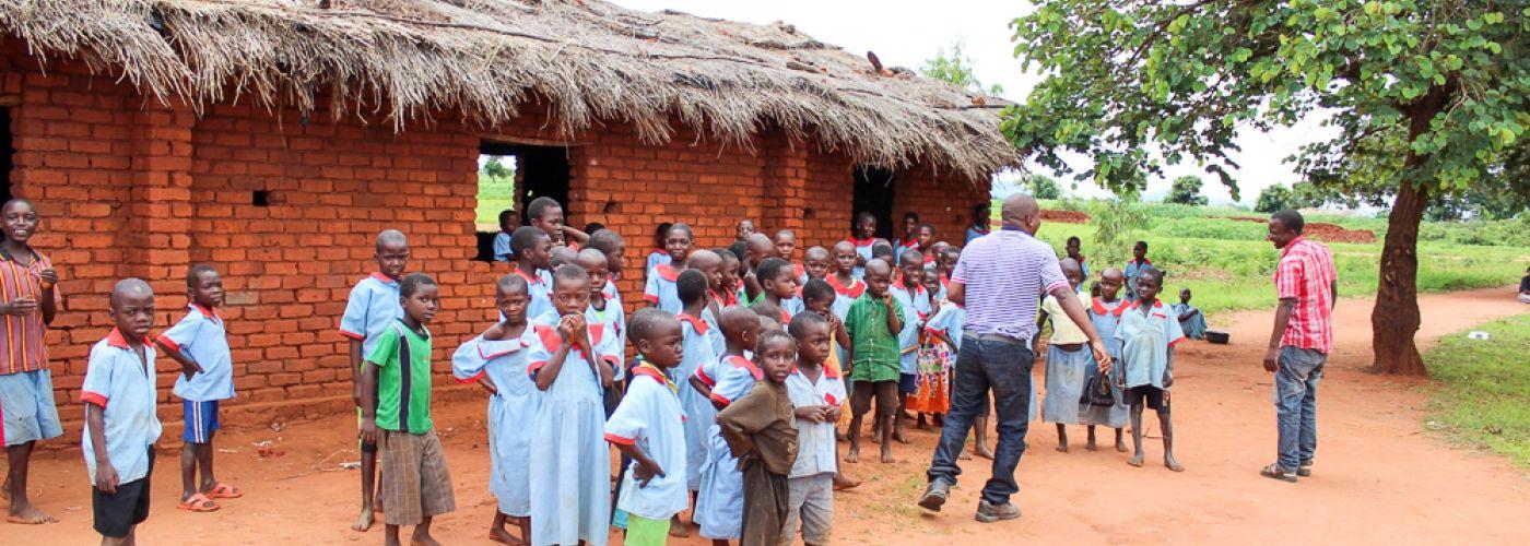 Beter onderwijs voor deze kids: bouw jij eraan mee?