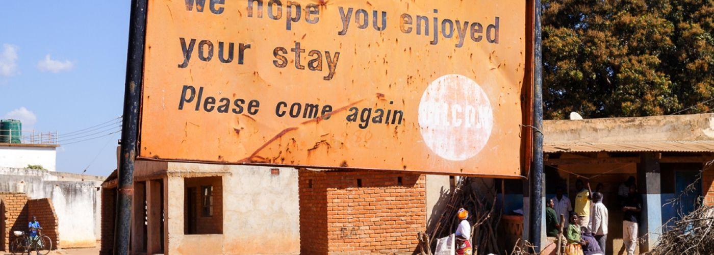 En of. Malawi steelt je hart!