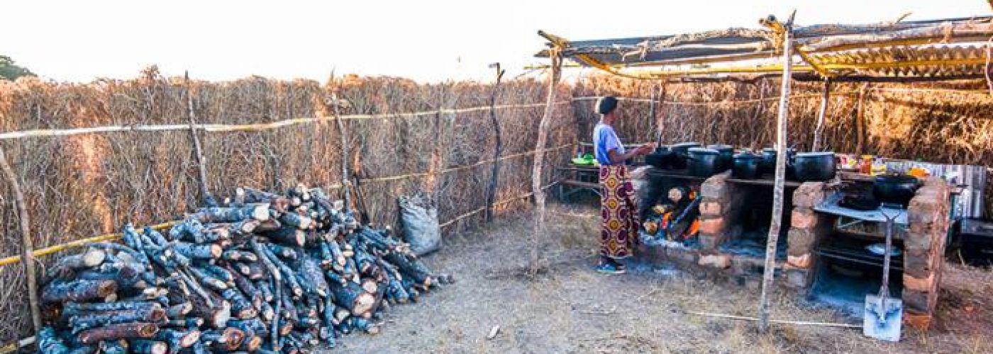 Een kijkje in de Zambiaanse keuken