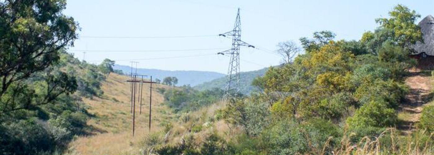 Elektriciteit lijkt soms dichtbij. Maar niet voor iedereen.