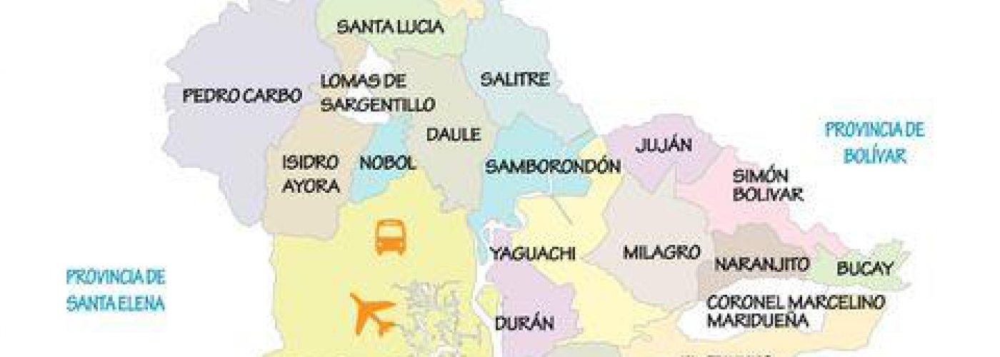Provincie Guayas