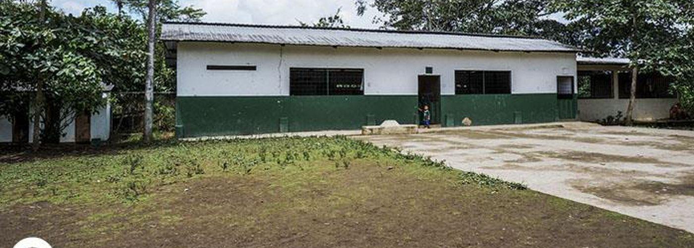 Cacao centrum