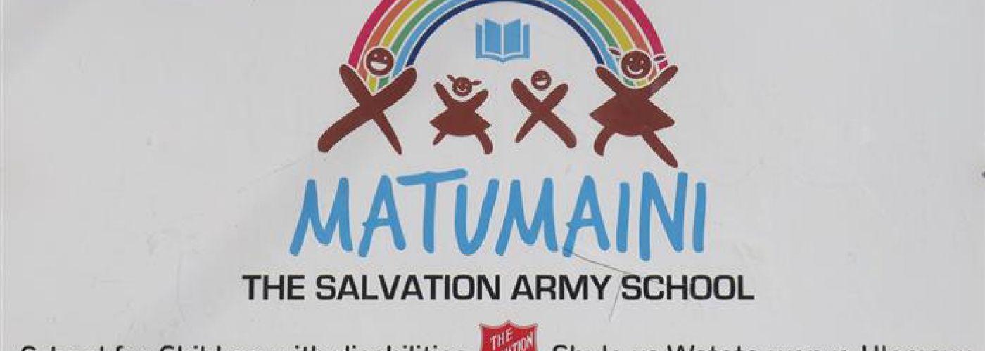 Matumaini school