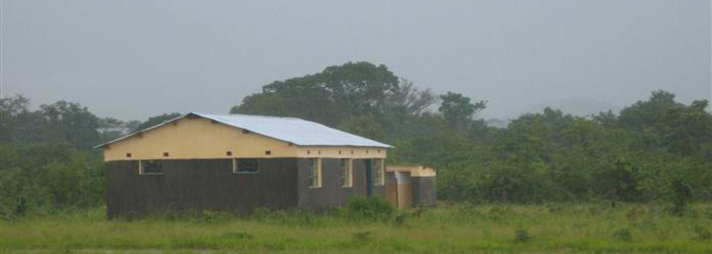 Mtelwe lerarenwoningen (2)