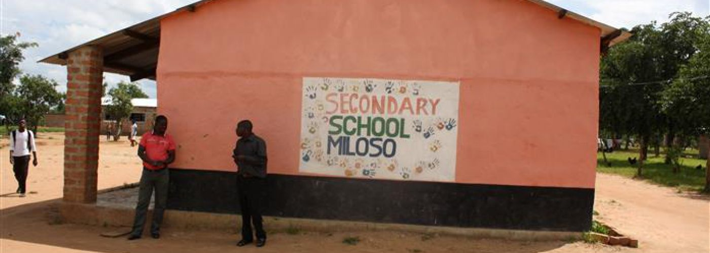 Miloso Secondary School
