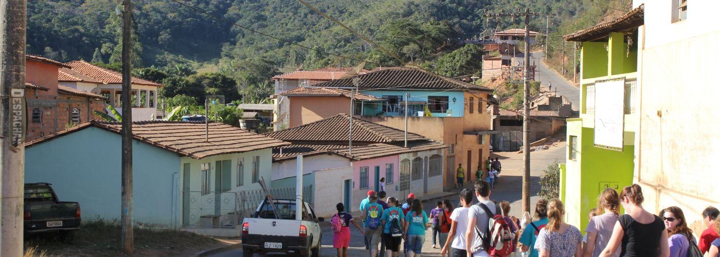 Leer Brazilië kennen van binnenuit
