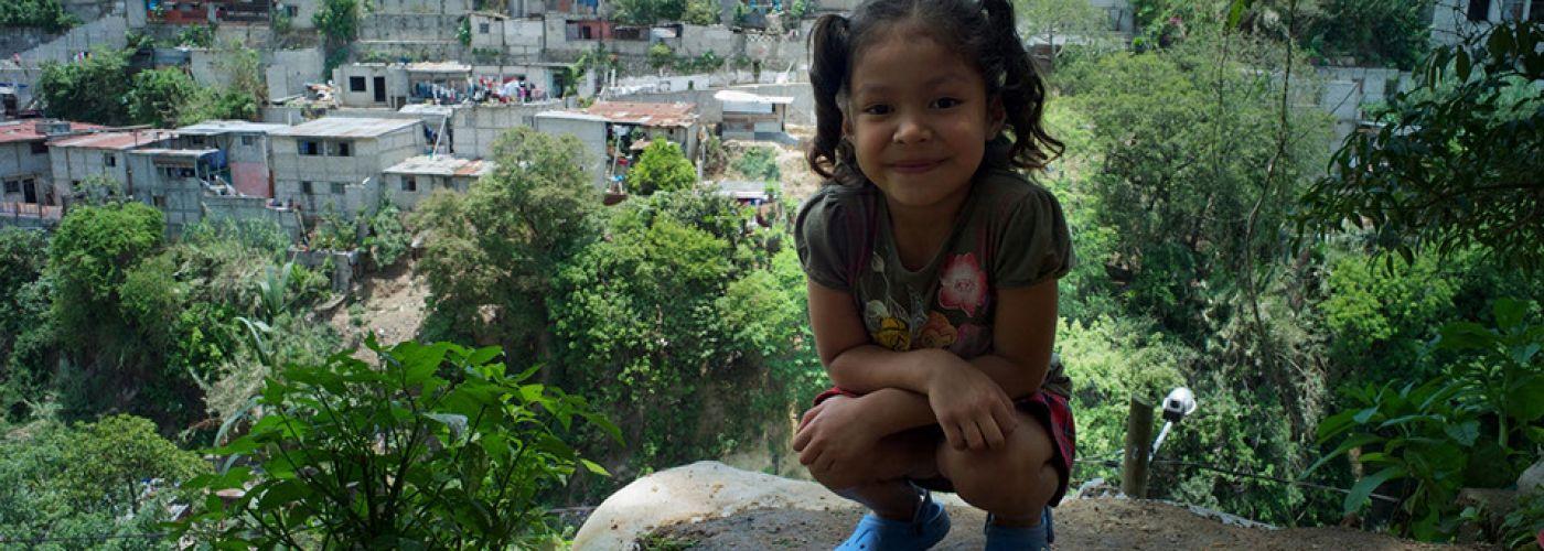 Hoop voor de kinderen in de achterstandswijken
