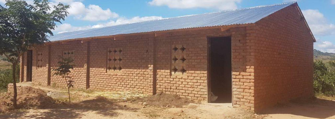Aan de slag met renovatie van klaslokalen