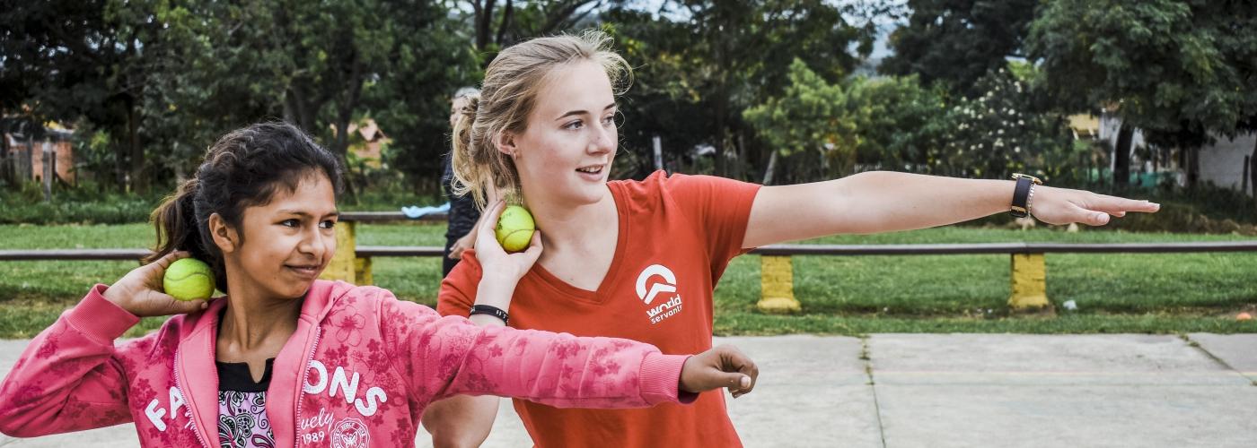Intercultureel sporten
