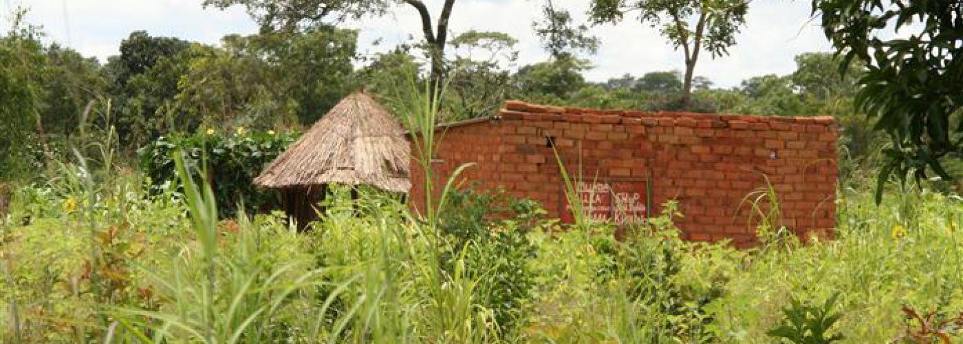 Bestaande lerarenhuis