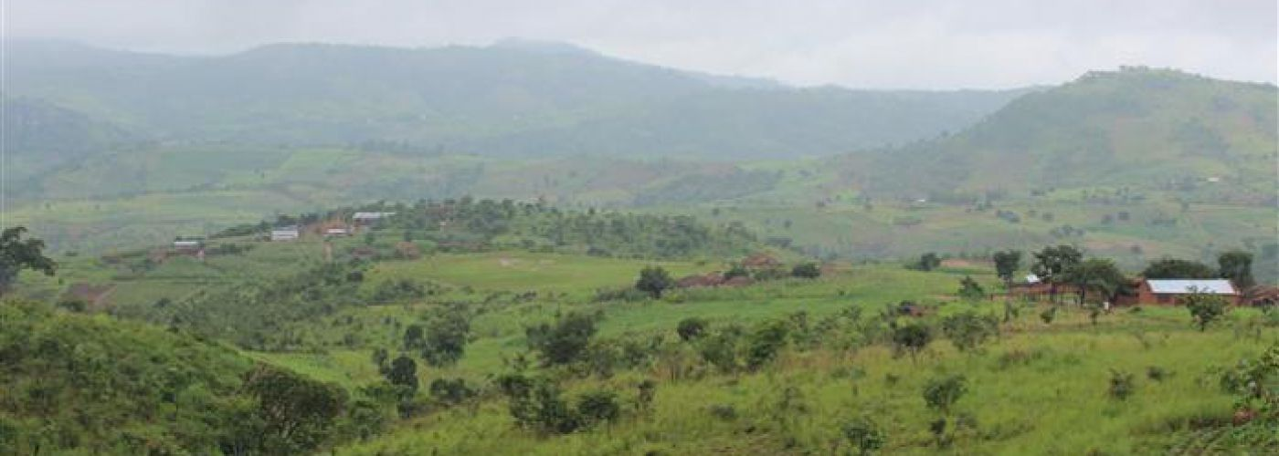 Omgevinga Mazanga