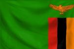 Vlag van Zambia